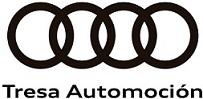 logo Audi Perfilado para vinilo-min